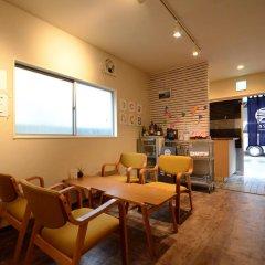 328 Hostel & Lounge Токио интерьер отеля фото 3