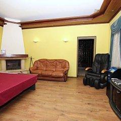 Гостиница Classic удобства в номере фото 2