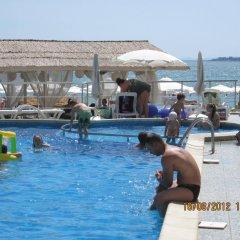 Отель Sunny Beauty Aparthotel Солнечный берег детские мероприятия