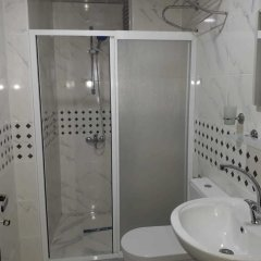 Toprak Hotel Турция, Ван - отзывы, цены и фото номеров - забронировать отель Toprak Hotel онлайн ванная