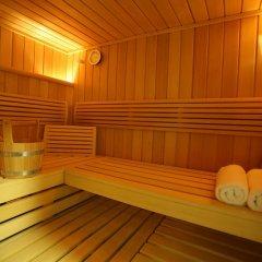 Отель Mats Польша, Познань - отзывы, цены и фото номеров - забронировать отель Mats онлайн сауна
