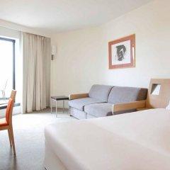 Отель Novotel Paris Les Halles Франция, Париж - 8 отзывов об отеле, цены и фото номеров - забронировать отель Novotel Paris Les Halles онлайн комната для гостей фото 14