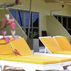 Отель Coral View Maehaad Serviced Apartment Таиланд, Мэй-Хаад-Бэй - отзывы, цены и фото номеров - забронировать отель Coral View Maehaad Serviced Apartment онлайн бассейн