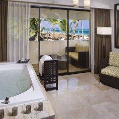 Отель The Level at Melia Caribe Tropical Доминикана, Пунта Кана - отзывы, цены и фото номеров - забронировать отель The Level at Melia Caribe Tropical онлайн спа