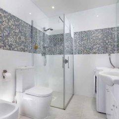Отель Yoga Residence ванная