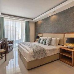 Отель Dun Gorg Guest House Марсашлокк комната для гостей фото 2