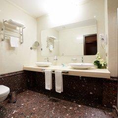 SK Royal Отель Тула ванная фото 2