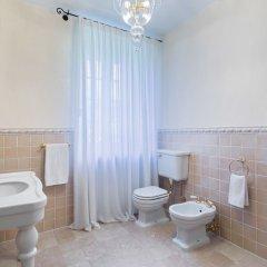 Отель Villa Morona de Gastaldis Италия, Вальдоббьадене - отзывы, цены и фото номеров - забронировать отель Villa Morona de Gastaldis онлайн ванная