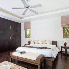 Отель Diamond Villa Jacuzzi 2Bed No.301 комната для гостей фото 3