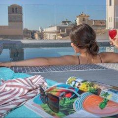 Отель Boutique Hotel Sant Jaume Испания, Пальма-де-Майорка - отзывы, цены и фото номеров - забронировать отель Boutique Hotel Sant Jaume онлайн бассейн