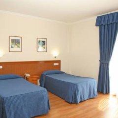 Hotel Peña de Arcos комната для гостей фото 5