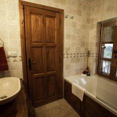 Отель Hoyran Wedre Country Houses Калеучагиз ванная фото 2