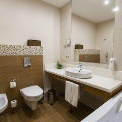 Парк-Отель Кулибин ванная фото 2