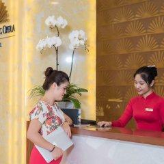 Thang Long Opera Hotel интерьер отеля фото 3