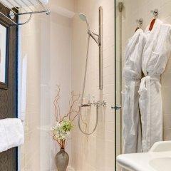 Отель Hôtel Le 123 Elysées - Astotel Франция, Париж - отзывы, цены и фото номеров - забронировать отель Hôtel Le 123 Elysées - Astotel онлайн ванная фото 2