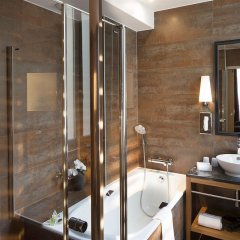Hotel Le Six ванная фото 2