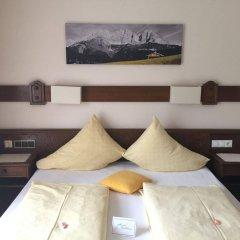 Отель Gänsleit Австрия, Зёлль - отзывы, цены и фото номеров - забронировать отель Gänsleit онлайн комната для гостей фото 4