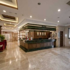 Отель Armas Labada - All Inclusive интерьер отеля фото 2