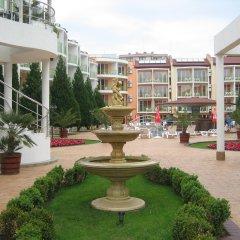 Отель Sun City Hotel Болгария, Солнечный берег - отзывы, цены и фото номеров - забронировать отель Sun City Hotel онлайн фото 3