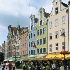 Отель Ibis Gdansk Stare Miasto Гданьск фото 2