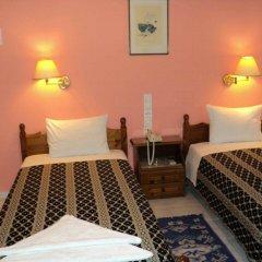 Отель Palladion Греция, Остров Санторини - отзывы, цены и фото номеров - забронировать отель Palladion онлайн комната для гостей фото 2