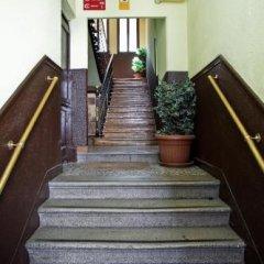 Отель Hostal La Casa de La Plaza фитнесс-зал