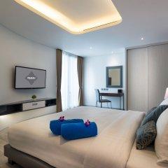 Отель Absolute Twin Sands Resort & Spa комната для гостей фото 3