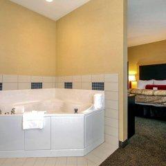 Отель Cambria Hotel Akron - Canton Airport США, Юнионтаун - отзывы, цены и фото номеров - забронировать отель Cambria Hotel Akron - Canton Airport онлайн спа