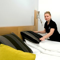 Отель Best Western Plus Hotell Hordaheimen фитнесс-зал фото 2