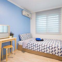 Отель Stay Now Guest House Hongdae комната для гостей