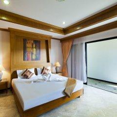 Отель Royal Prince Residence комната для гостей фото 19