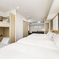 Отель Mimaru Tokyo Hatchobori комната для гостей фото 4