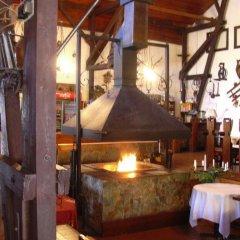 Hotel Koliba Литомержице гостиничный бар