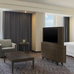 Crowne Plaza Уфа-Конгресс Отель комната для гостей фото 4