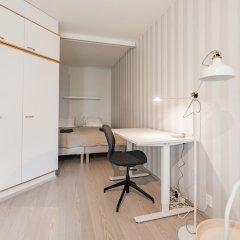 Апартаменты Local Nordic Apartments - Polar Bear Ювяскюля удобства в номере