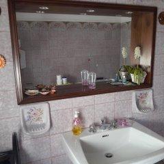Отель B&B Fortuines Италия, Монселиче - отзывы, цены и фото номеров - забронировать отель B&B Fortuines онлайн ванная