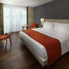 Отель Amari Phuket 4* Улучшенный номер с различными типами кроватей фото 2
