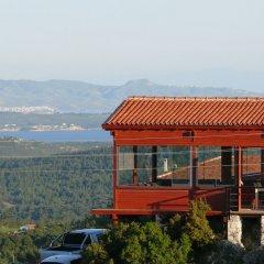 Urla Bagevi Boutique Hotel - Special Class Турция, Урла - отзывы, цены и фото номеров - забронировать отель Urla Bagevi Boutique Hotel - Special Class онлайн приотельная территория фото 2