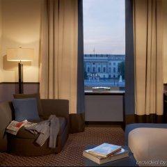 Отель Rocco Forte Hotel De Rome Berlin Германия, Берлин - 1 отзыв об отеле, цены и фото номеров - забронировать отель Rocco Forte Hotel De Rome Berlin онлайн комната для гостей фото 4