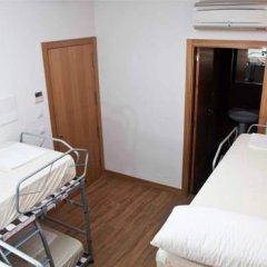Отель Pensión San Fermín комната для гостей фото 3