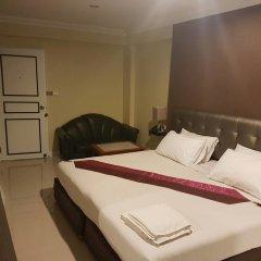 Niran Grand Hotel комната для гостей фото 5
