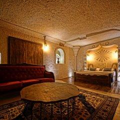 Castle Cave House Турция, Гёреме - 4 отзыва об отеле, цены и фото номеров - забронировать отель Castle Cave House онлайн спа фото 2