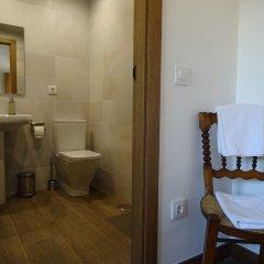 Отель El Escudo de Calatrava ванная фото 2