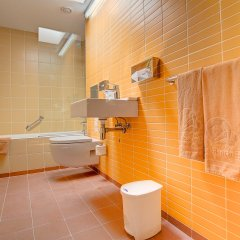 SBH Monica Beach Hotel - All Inclusive ванная
