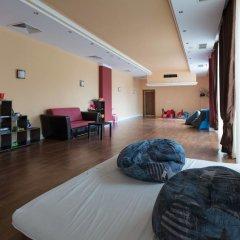 Апартаменты Two Bedroom Apartment with Large Balcony интерьер отеля