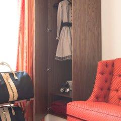 Отель Imperium Residence Австрия, Вена - отзывы, цены и фото номеров - забронировать отель Imperium Residence онлайн сейф в номере