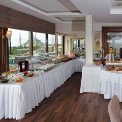 The And Hotel Istanbul - Special Class Турция, Стамбул - 6 отзывов об отеле, цены и фото номеров - забронировать отель The And Hotel Istanbul - Special Class онлайн питание фото 2