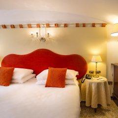 Ruzzini Palace Hotel комната для гостей