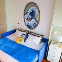 """Отель """"Le Bateau du Royal Luxembourg"""" by Nestor&Jeeves Ницца детские мероприятия"""