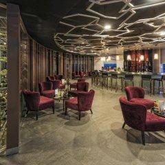 Отель Novotel Suites Hanoi гостиничный бар фото 3